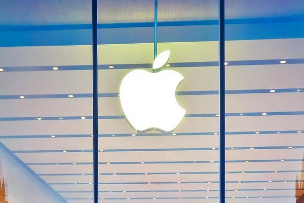 Apple Inc spending from 'green bonds' hits $2.8 billion