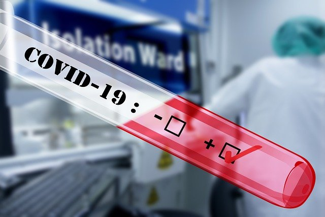 CDC Study: 78% of people overweight or obese, were hospitalized for COVID