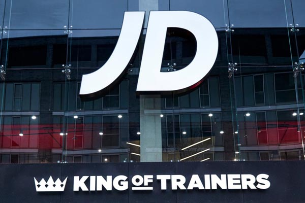 JD Sports Fashion entered in European Market with MIG