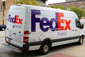 FedEx to invest USD 100 million in Delhivery