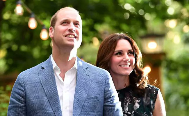 Kate Middleton went to home quarantine after coming in contact with Corona infected