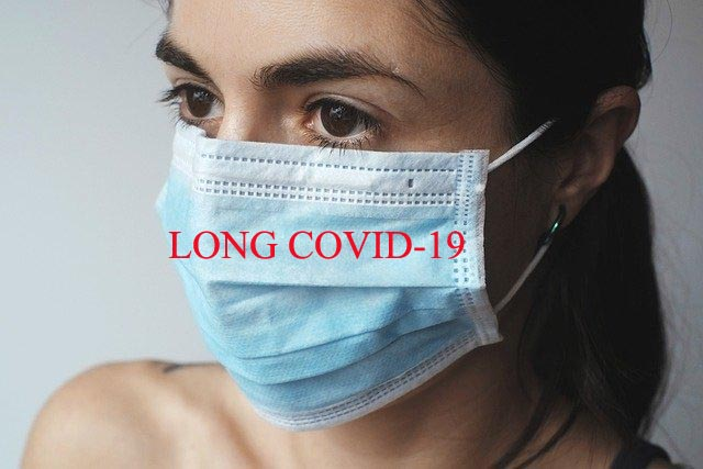 Scientists are making new efforts to understand 'Long COVID-19'