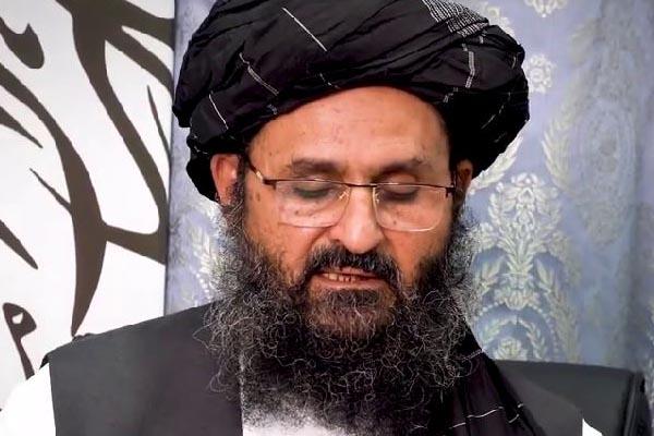 CIA director held secret meeting with Taliban leader Mullah Baradar