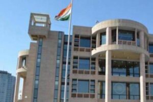 Taliban entered Indian embassy in Kandahar and Herat, searched offices