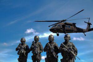 Taliban terrorists have weapons over USD 80 billion