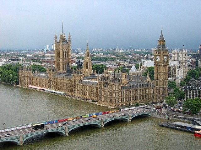 British Parliament banned Chinese ambassador over sanctions row